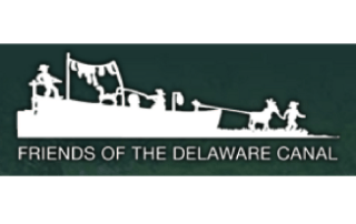 friends of delaware canal logo