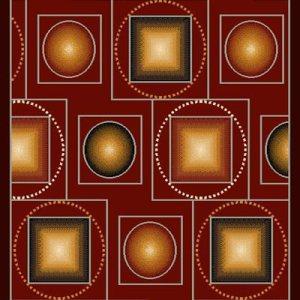 GL-25 PW Gallery burgundy