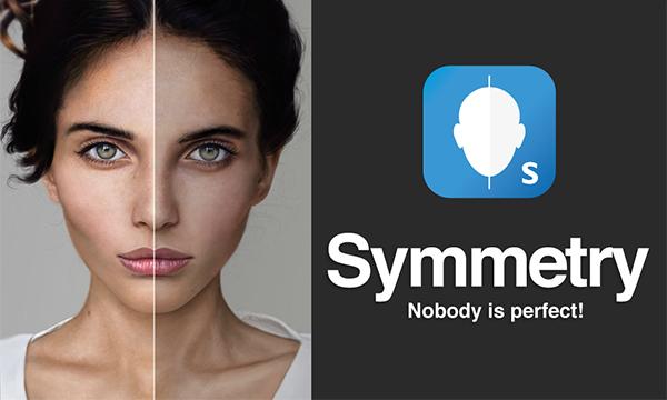 Symmetry app