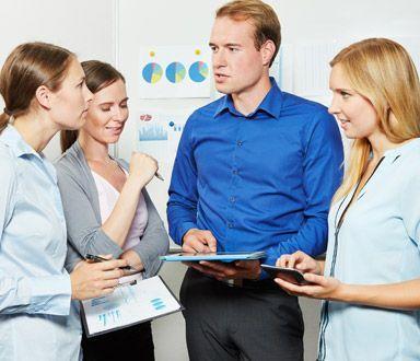 5 tips para construir equipos de alto impacto