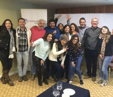 Seminario PNL 2017