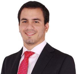 Jose Alejandro Cueto P.