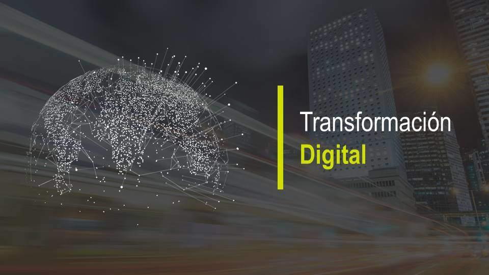 Somos parte de la Transformación Digital
