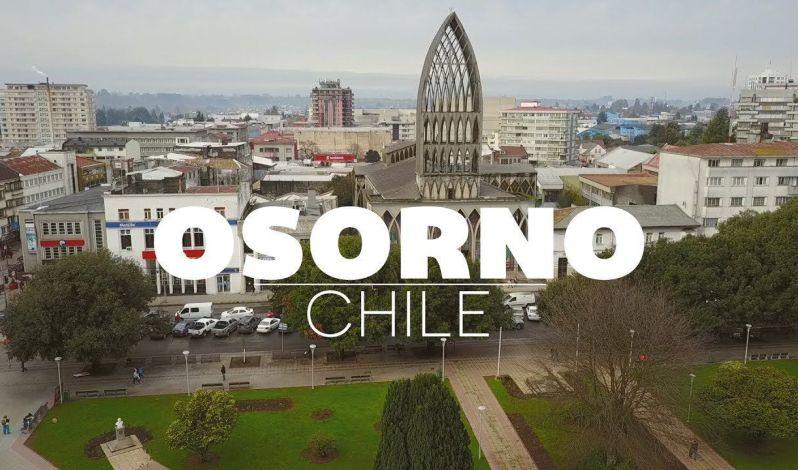 Certificación Osorno 2018