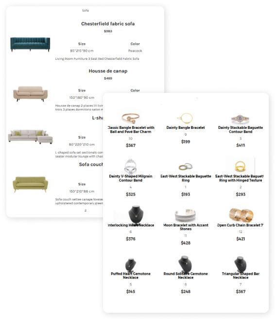 Home » are top sheets necessary? Create A Professional Line Sheet With Free Templates Catalog Machine