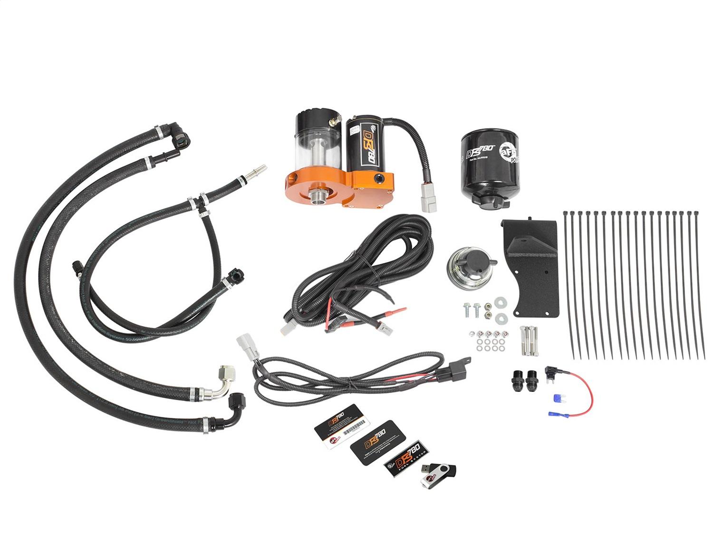 Afe Power 42 Dfs780 Fuel Pump Fits 11 16 Sierra