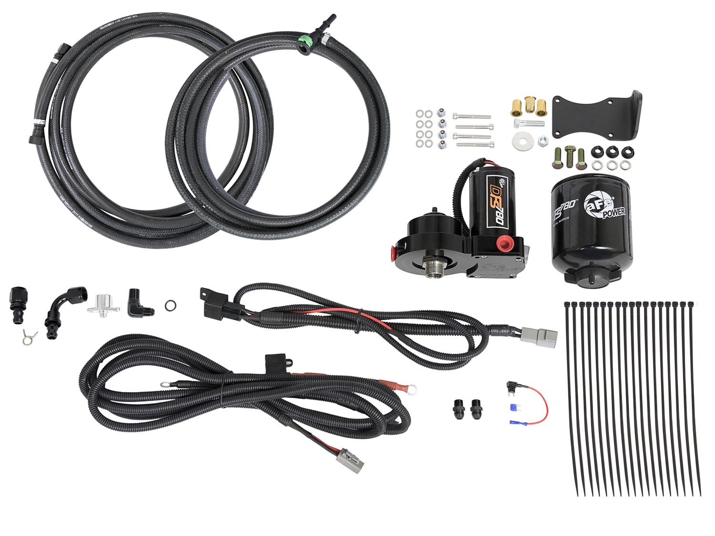Afe Filters 42 Dfs780 Pro Fuel Pump Fits 03 04 Ram