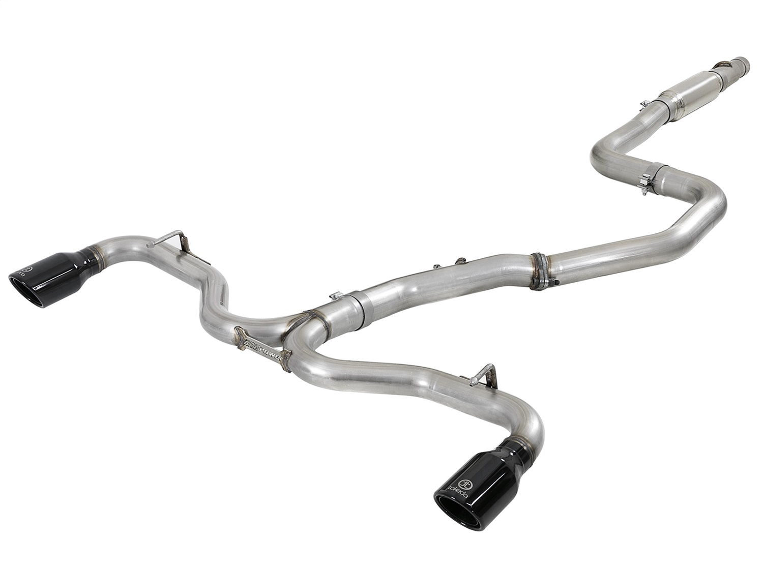 Afe Power 49 B Takeda Cat Back Exhaust System Fits