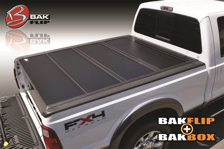 Bak Industries 90303 Bak Box Rs Tonneau Cover Tool Box Ebay