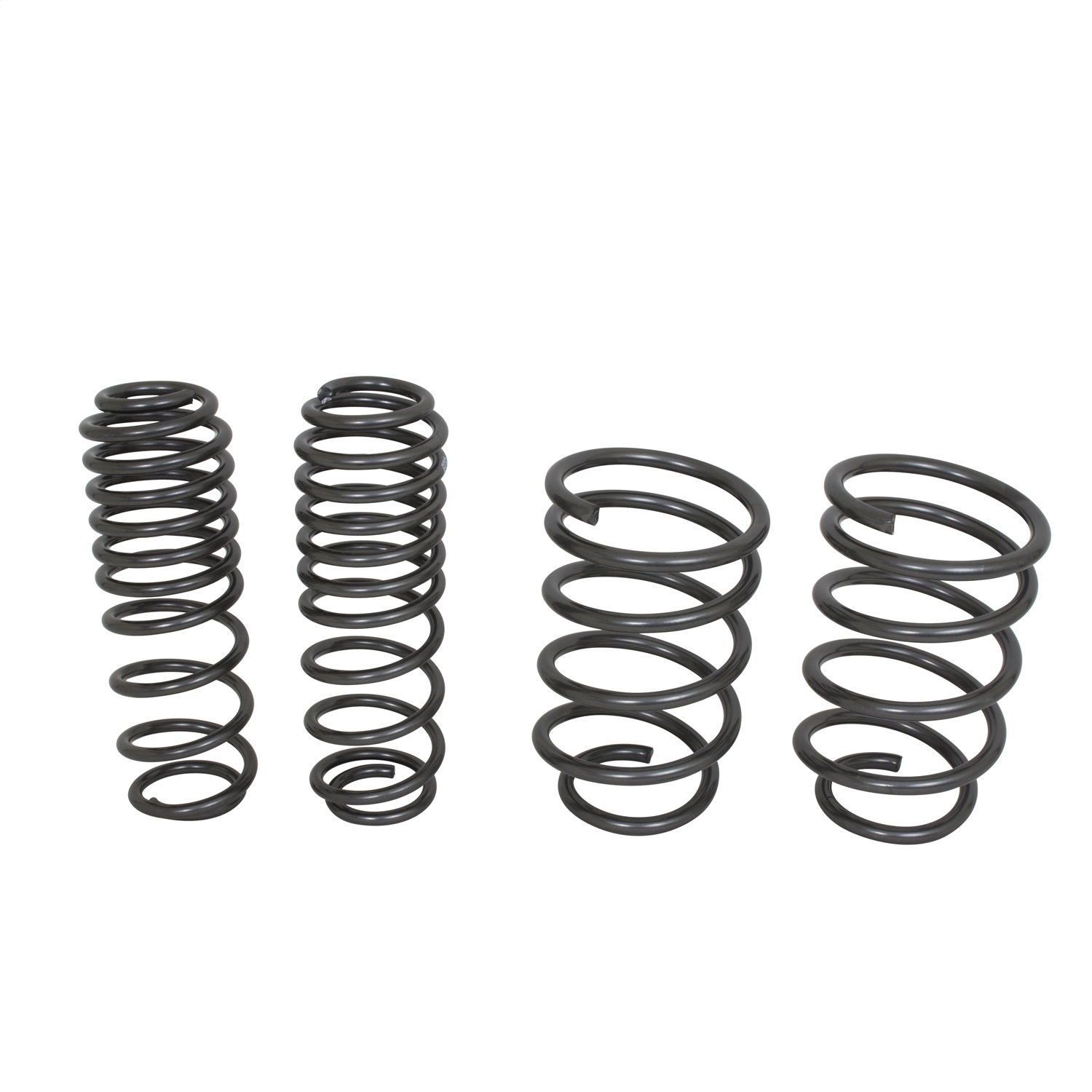 Bbk Performance Gripp Series Performance Lowering Spring System