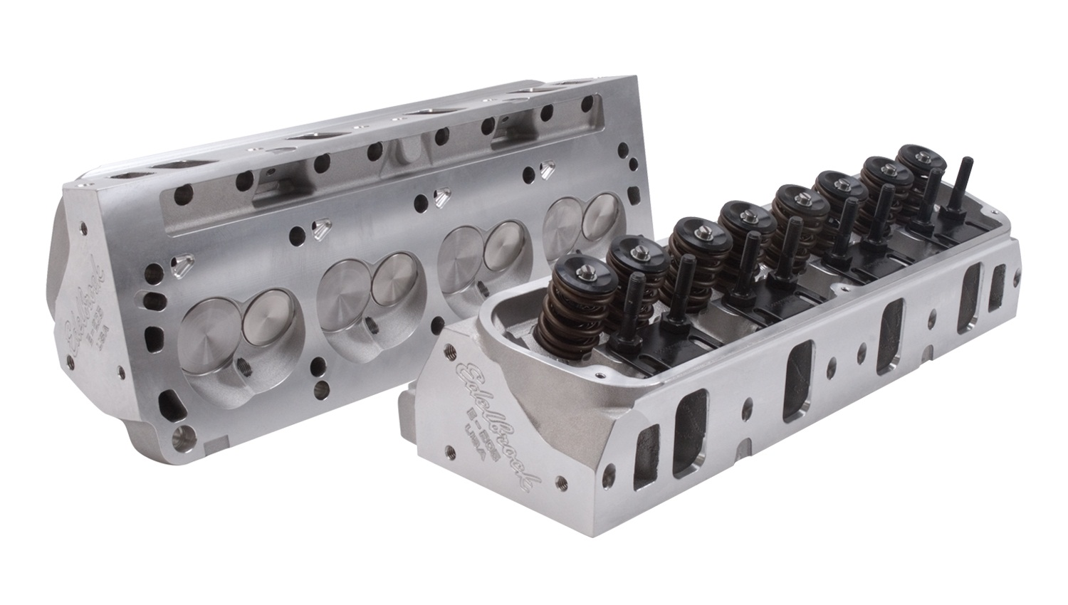Products Sbf Cylinder World Heads