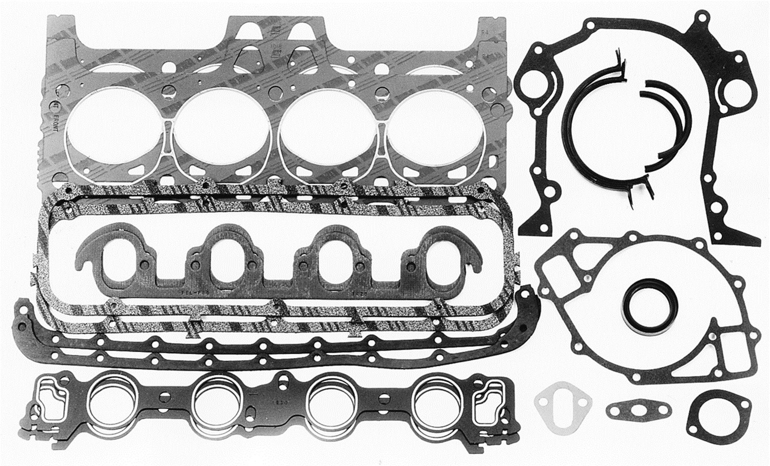 Ford Performance Parts M A429 Engine Gasket Set