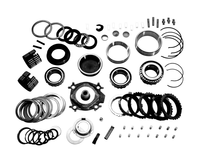 Ford 223 Engine Rebuild Kits