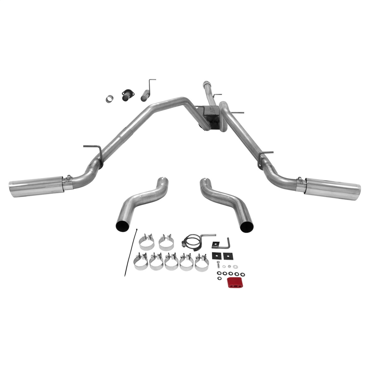Flowmaster American Thunder Cat Back Exhaust System