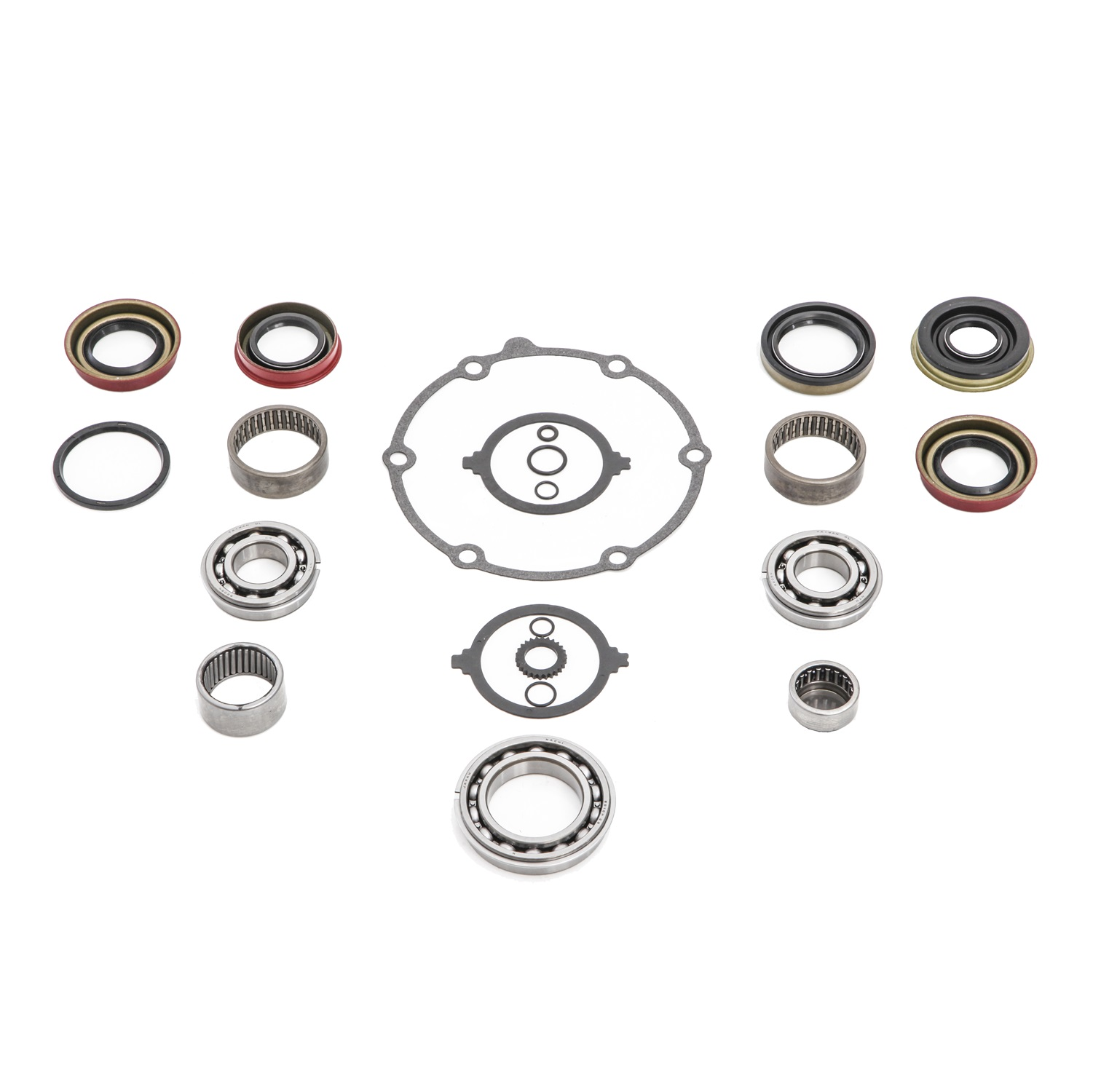 G2 Axle And Gear 37 249j Transfer Case Kit Fits 93 98