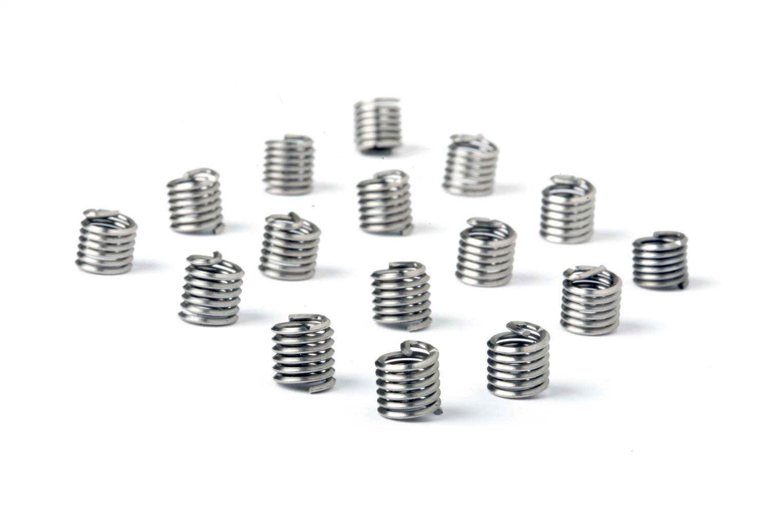 Holley Performance 26 3 Heli Coil Inserts