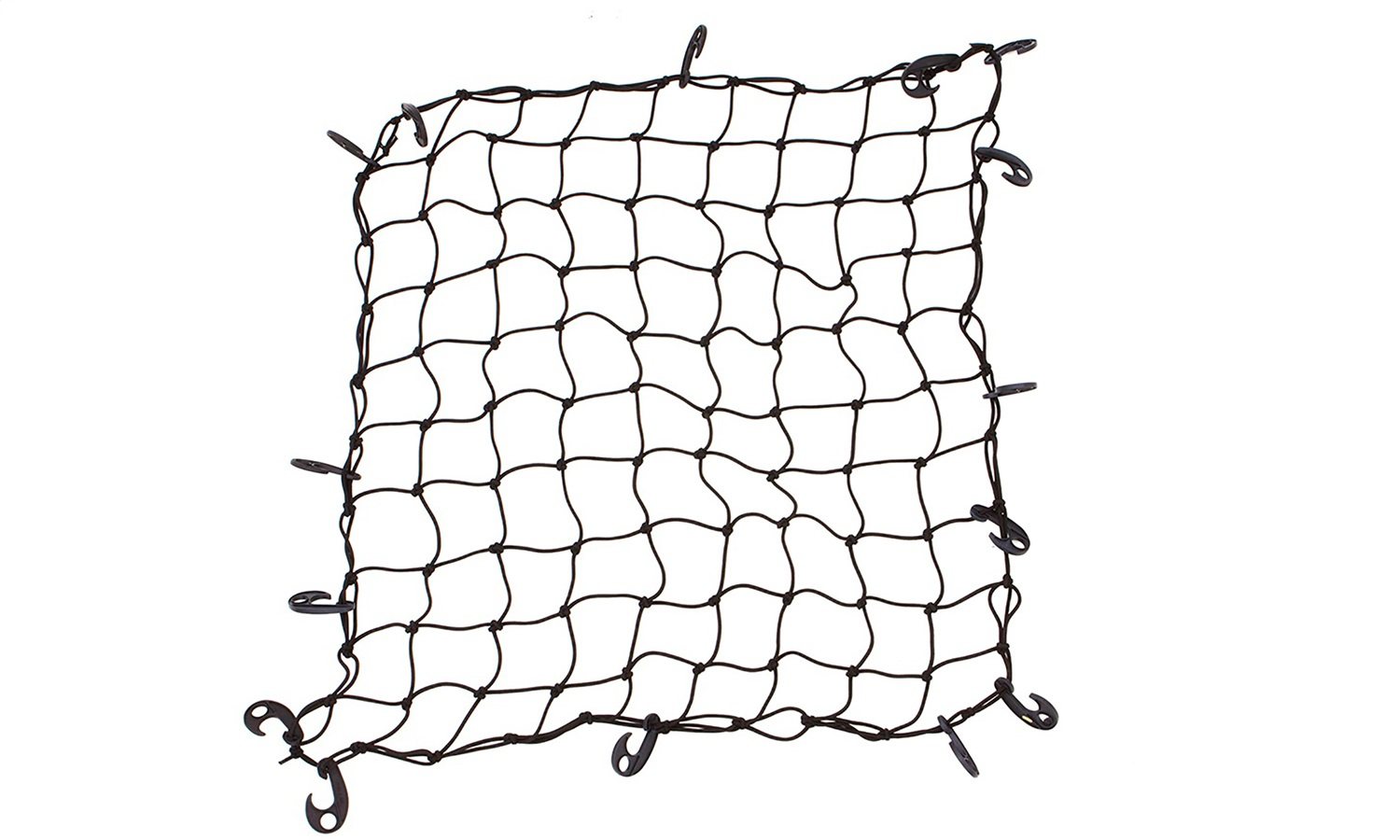 Lund Cargo Net Tie Down For Use With Roof Top Cargo