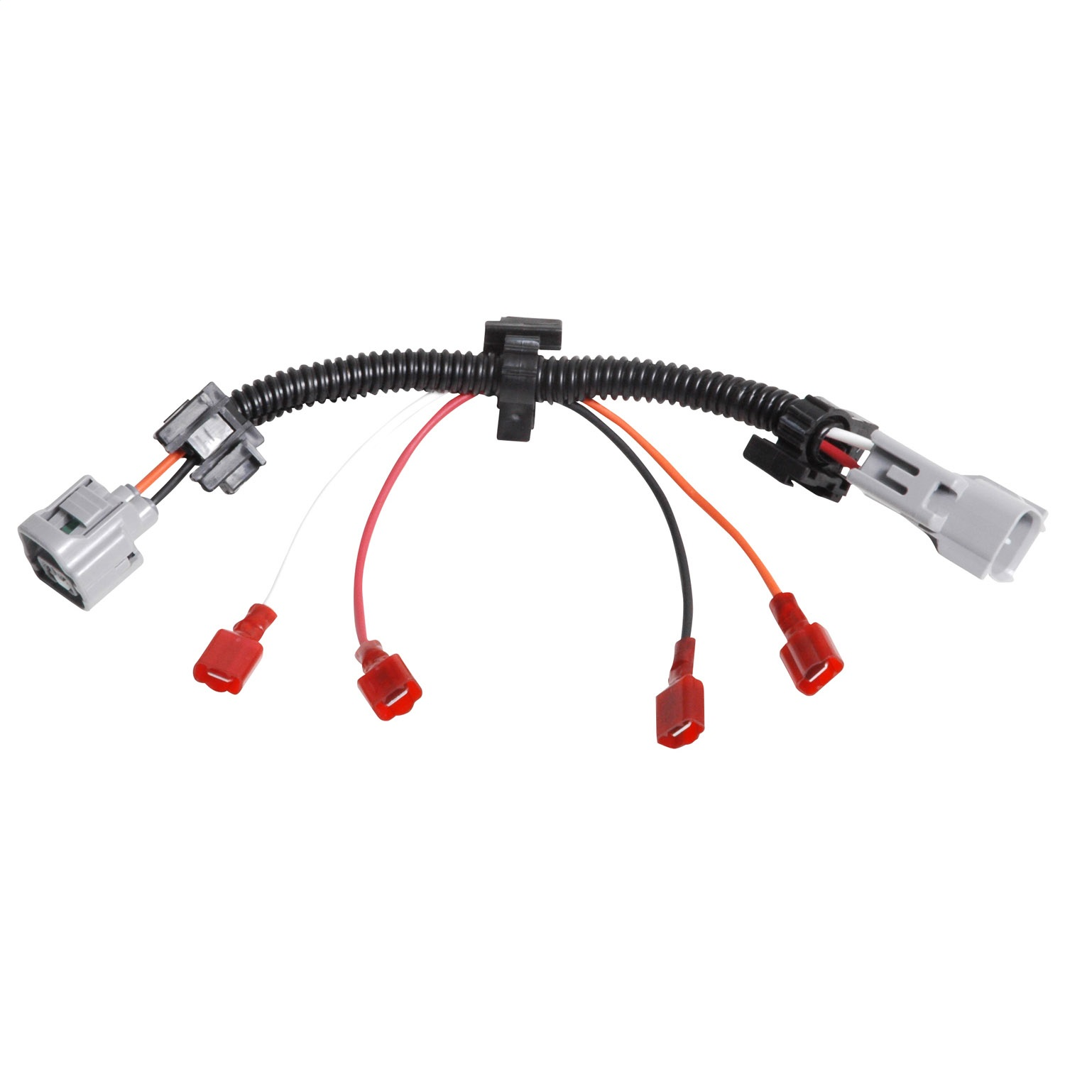 Msd Ignition Ignition Wiring Harness