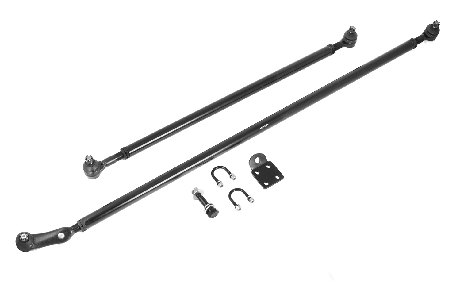 Crossover Steering Conversion Kit Complete Heavy Duty