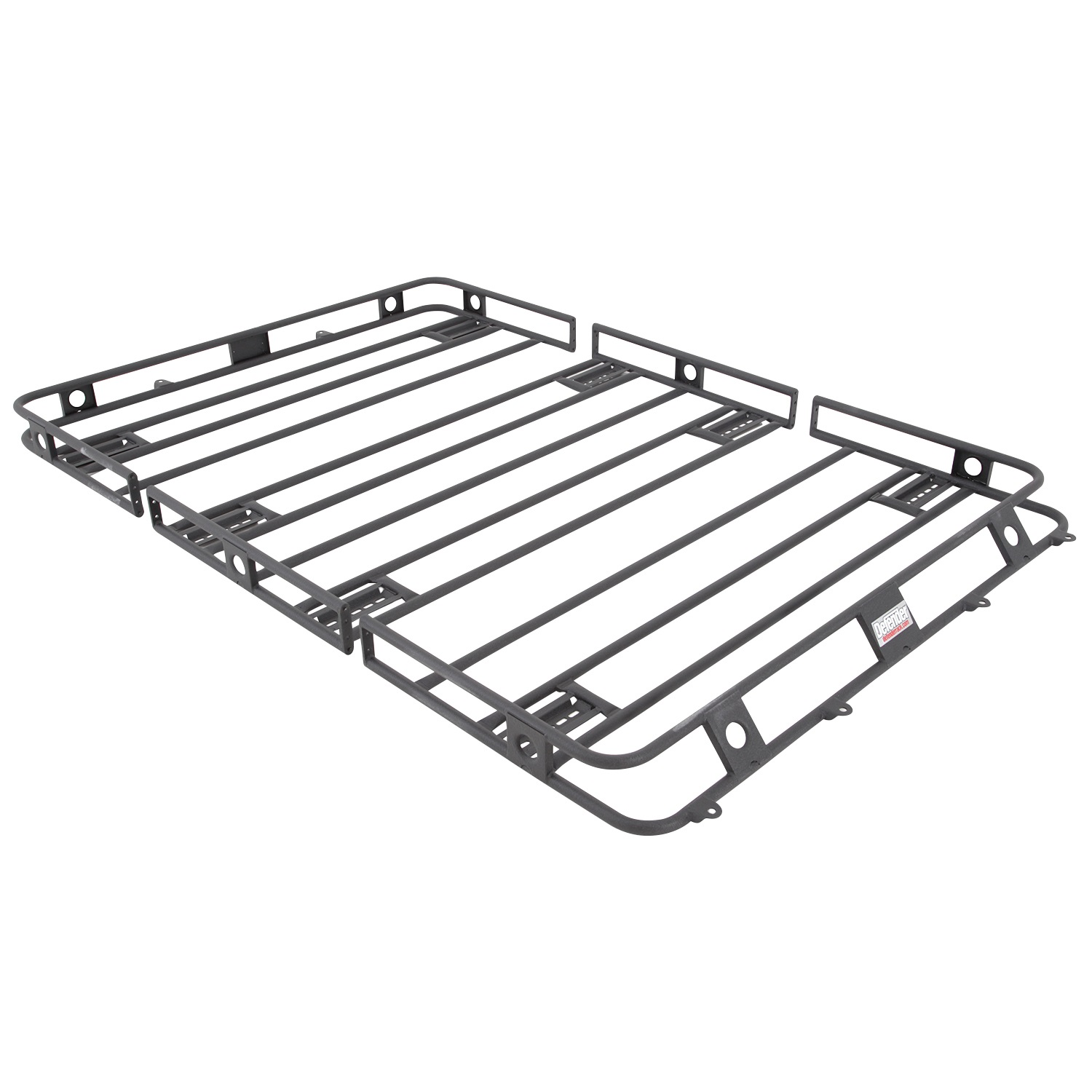 Smittybilt Defender Roof Rack Ford E 250 E 150 E 350 Super Duty Club Wagon Fs Jd