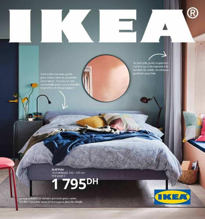 Catalogue IKEA Maroc 2021