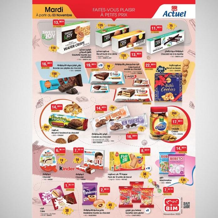 Catalogue BIM 3 Novembre 2020