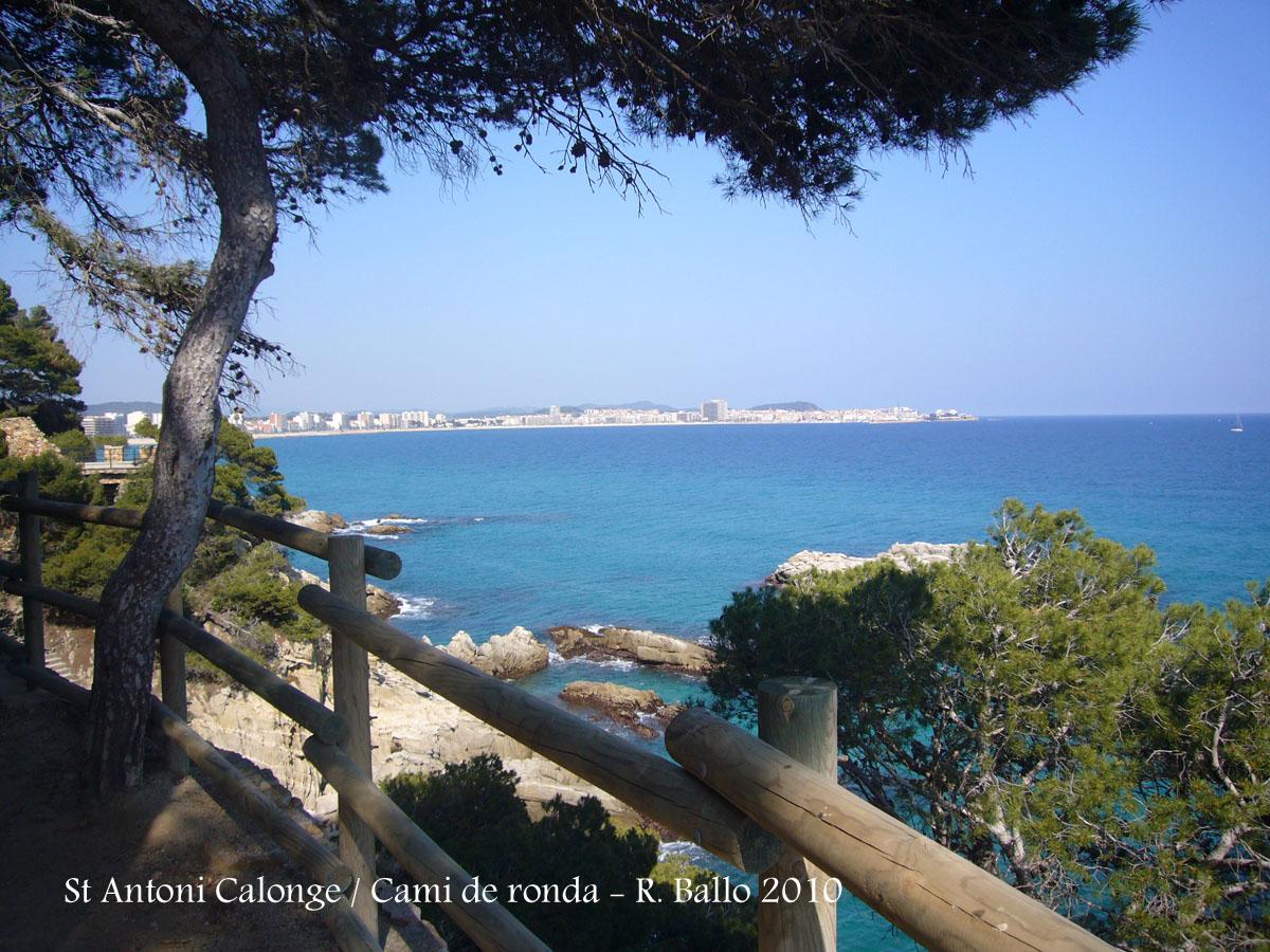 Torre Valentina Sant Antoni De Calonge Baix Empord