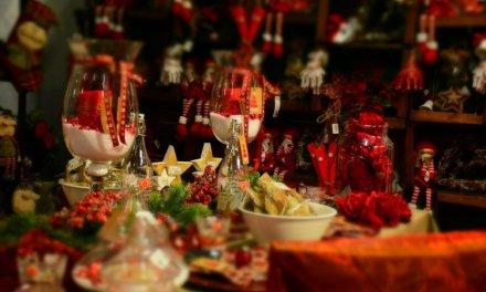Decora tu hogar y vive una Navidad llena de magia, color e ilusión.