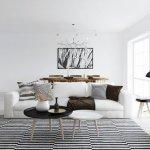 7 consejos para agrandar una estancia (¡funciona!)