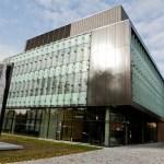 カナダ大学建築