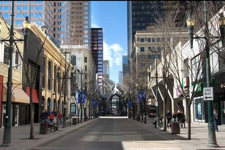 Calgary-Steven