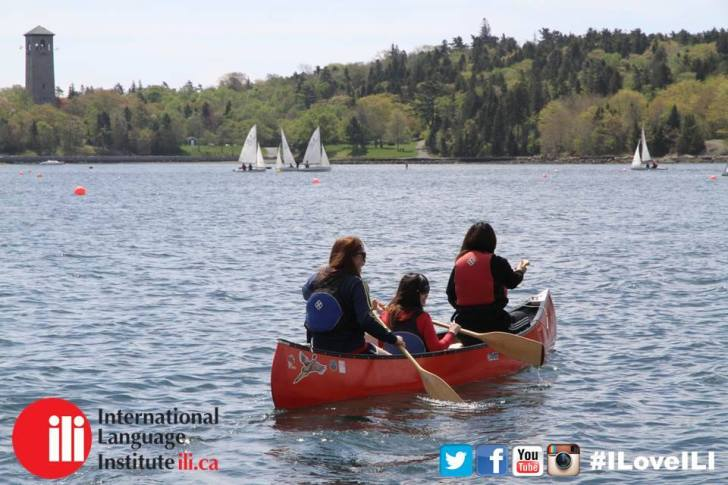 Free Canoeing 3
