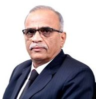 Mr.Anant Sathe