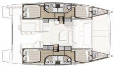 Catamaran-Charter-Greece-Bali-4.3-Yacht-Charter-Greece-14