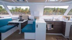 Catamaran Nautitech Open40