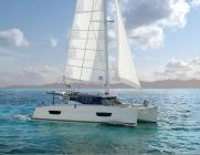 Catamaran-Charter-Greece-Fountaine-Pajot-Lucia-40-Sailing-Yacht-Charter-Greece-4