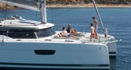 Catamaran-Charter-Greece-Fountaine-Pajot-Saona-47-Sailing-Yacht-Charter-Greece-23