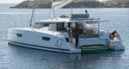 Catamaran-Charter-Greece-Fountaine-Pajot-Saona-47-Sailing-Yacht-Charter-Greece-28