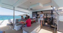 Catamaran-Charter-Greece-Fountaine-Pajot-Saona-47-Sailing-Yacht-Charter-Greece-36
