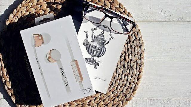 SUDIO SWEDEN – Reseña de los auriculares Sudio VASA