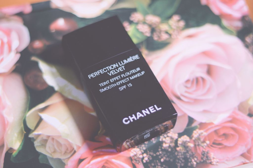 perfection lumiere chanel