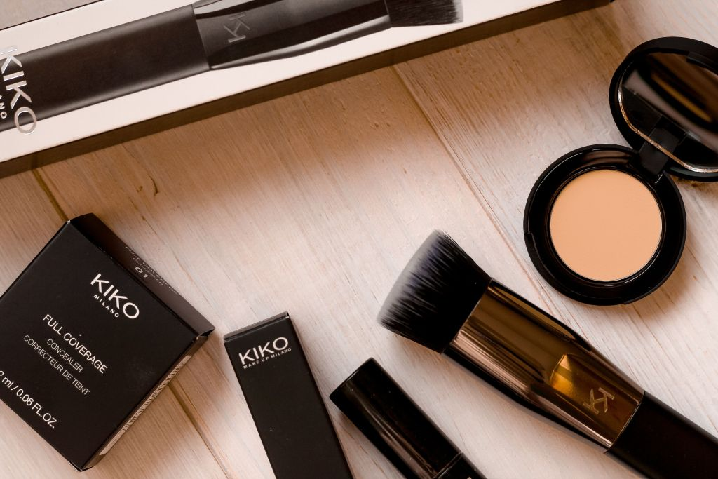kiko makeup reviews
