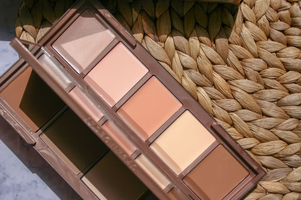urban decay shapeshifter palette