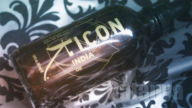 ICON India Oil