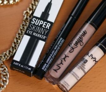 NYX Cosmetics Best-Sellers