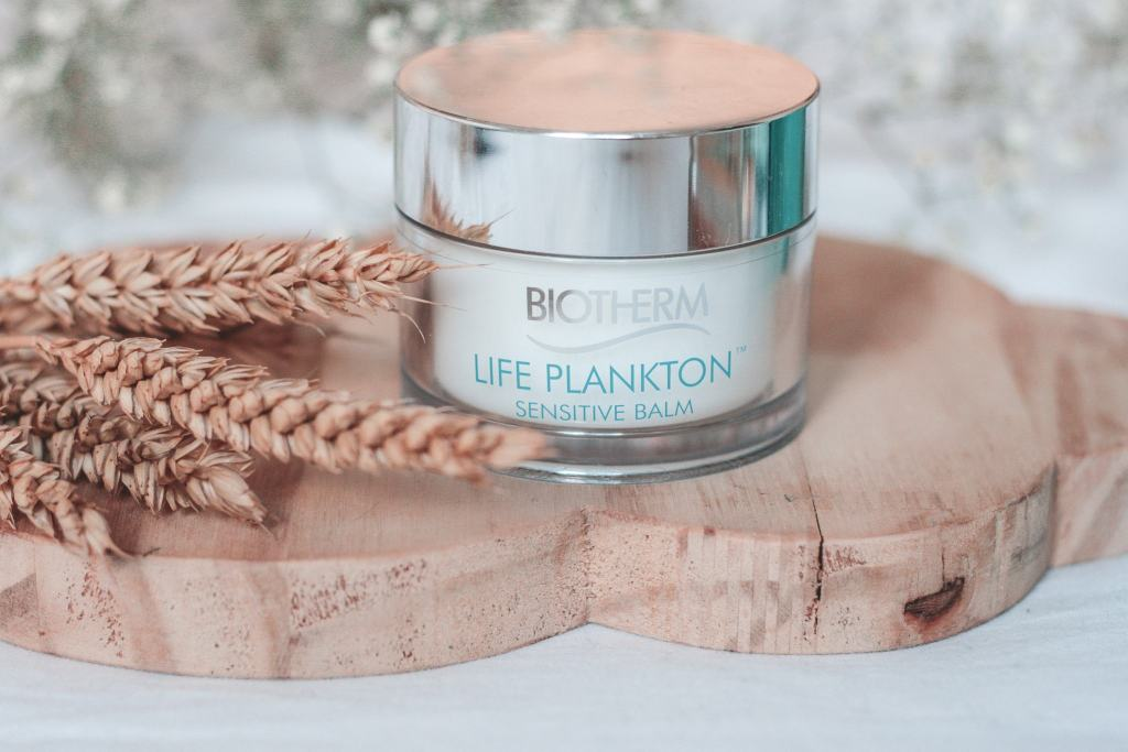 life plankton sensitive balm de biotherm