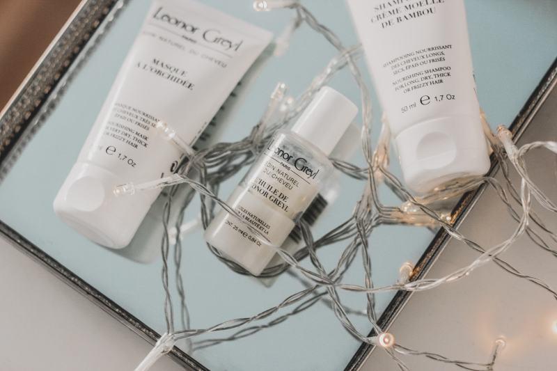 LEONOR GREYL – Sus productos maravillosos para el cabello