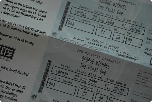 billetter