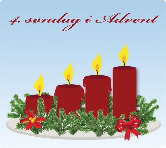4 søndag i Advent