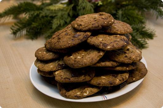 Chokolade Chip Cookies